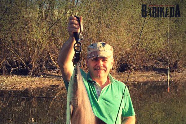 liviu dragnea pescuit