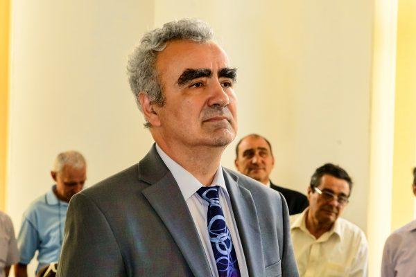 Marius Stan, cetațean de onoare al municipiului Urziceni