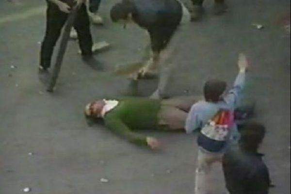 martie 1990 targu mures