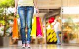 shopping maraton