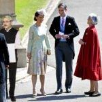 liviu dragnea participă la nunta prințului harry