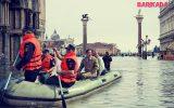 ponta inundatii venetia