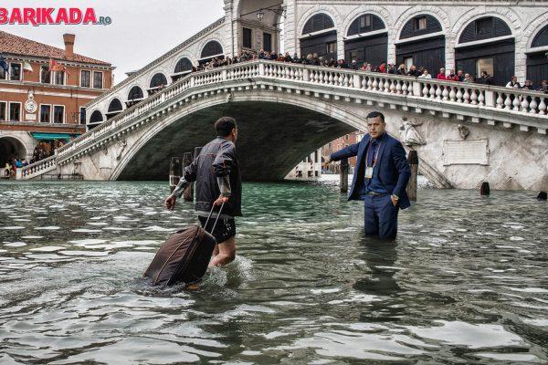 contra inundatii venetia