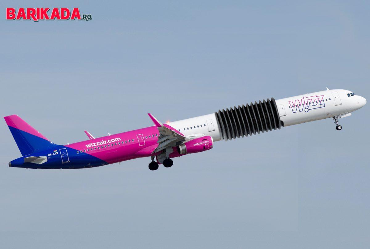 avion wizz air