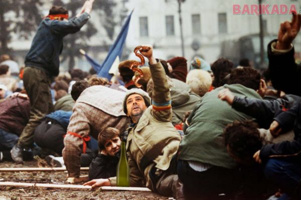 ciolacu la revolutie