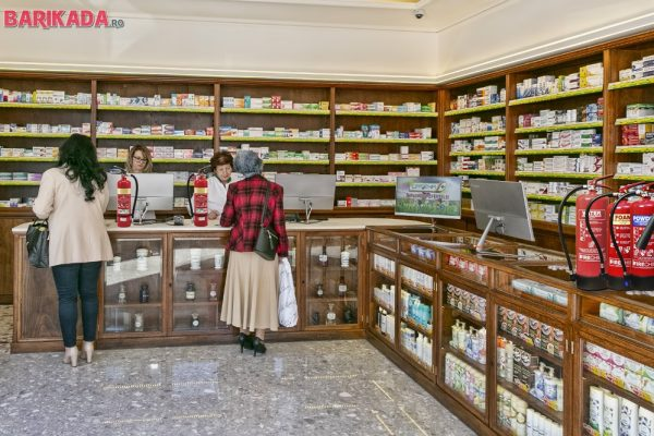farmacie extinctoare