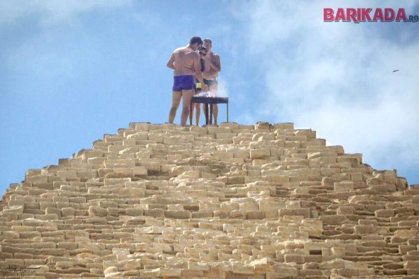 turisti romani arestati egipt