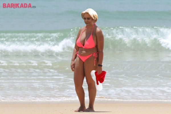dancila la plaja 2020