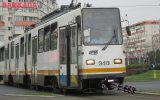 tramvai vs bmw