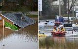 inundatii dennis