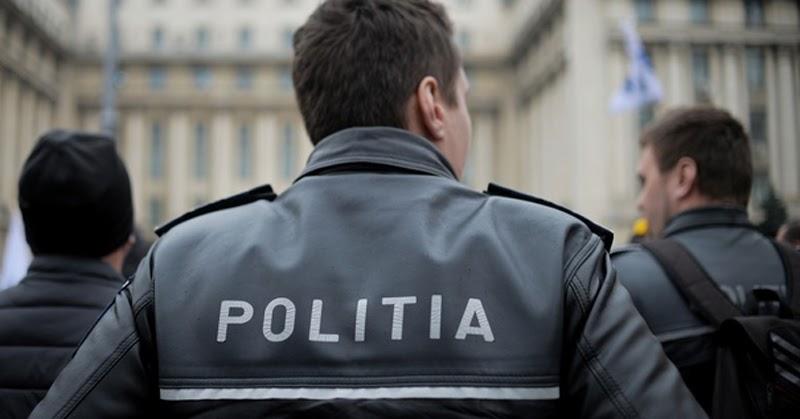 politist batut 112