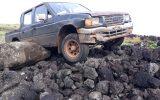 camioneta sofert beat