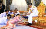 regele thailandei harem