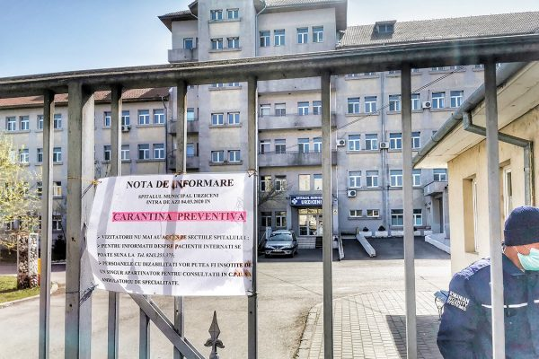 spitalul urziceni