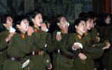 coreea de nord lacrimi