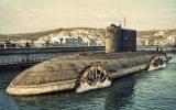 submarinul delfinul 2