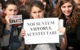 protest elevi bac religie