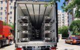 camioane morga