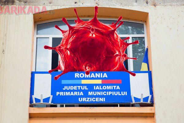 coronavirus primaria urziceni