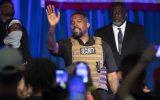 Kanye West renumarare voturi