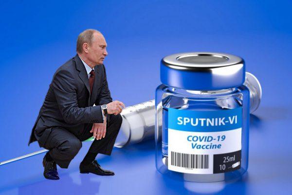 sputnik VI