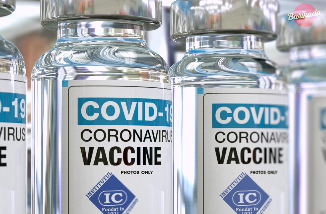 vaccin cantacuzino