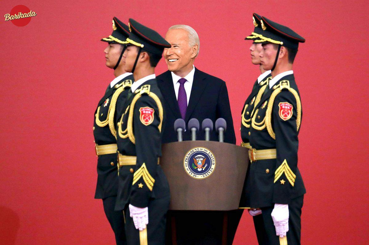 biden armata chineza garda nationala