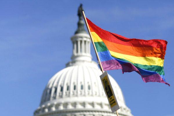 dementa pro LGBTQ congres