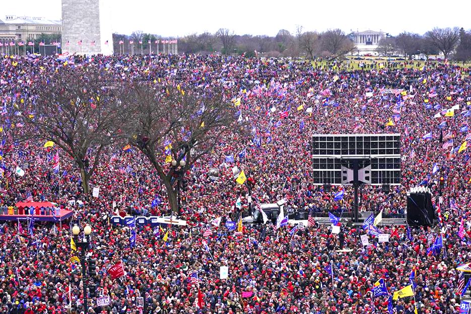 revolutie america