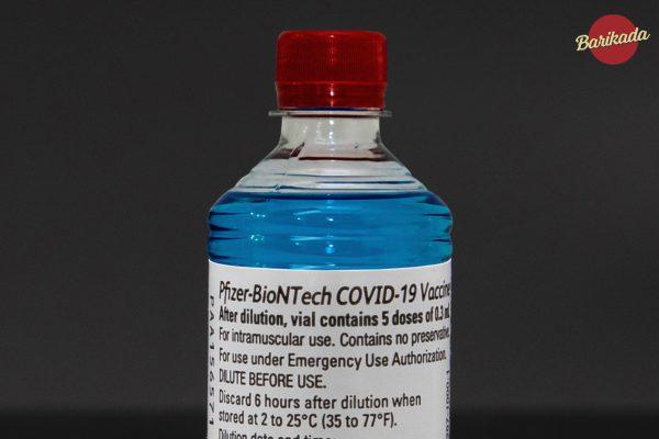 vaccin vaslui