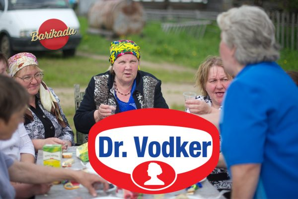 dr vodker vaslui