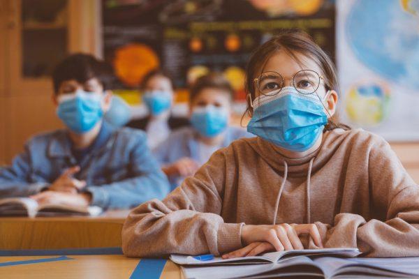 elevi sfantu gheorghe infectati coronavirus