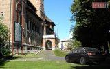bmw muzeul taranului roman
