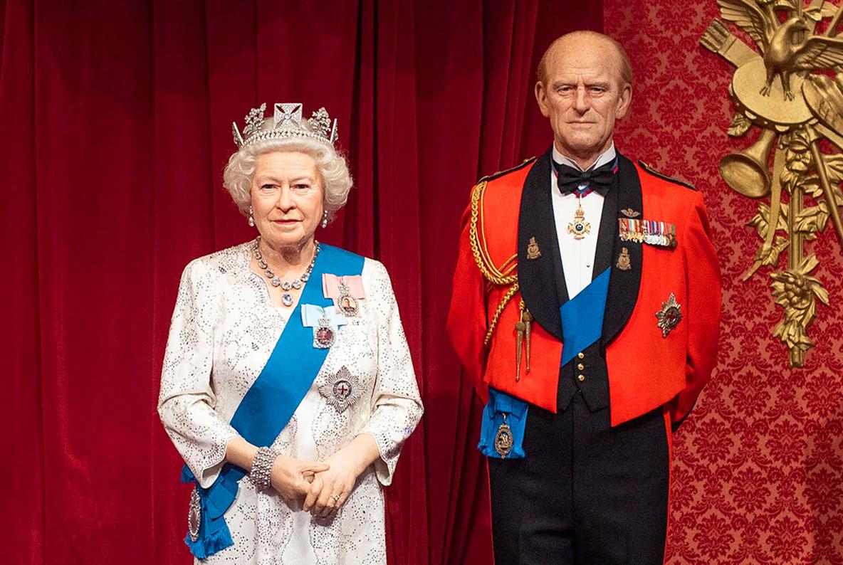 Prințul Philip va fi îmbălsămat și expus la British Museum, alături de alte antichități grecești!