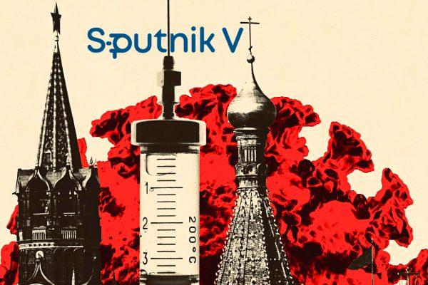 dictatura sputnik V