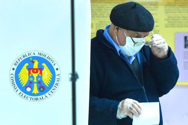 frauda votare moldova
