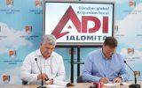 semnare contracte finantare ialomita