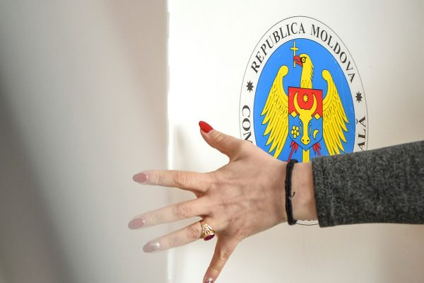 vor republica moldova