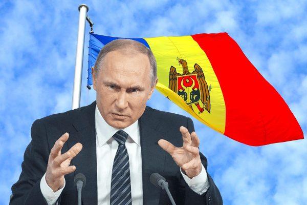 putin spioni republica moldova